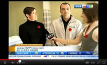 CTV Interview 3